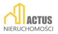 Biuro Pośrednictwa Nieruchomości ACTUS Paweł Komenda